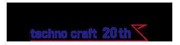 株式会社テクノクラフト20周年の感謝と古閑美保さんスポンサー契約のお知らせ