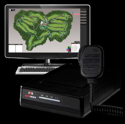 GPS無線(システム)